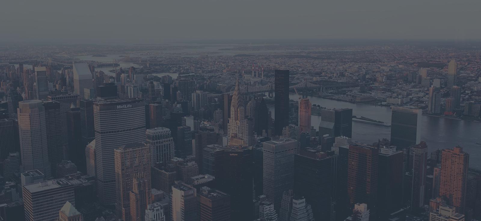 New York seznamka poradenství