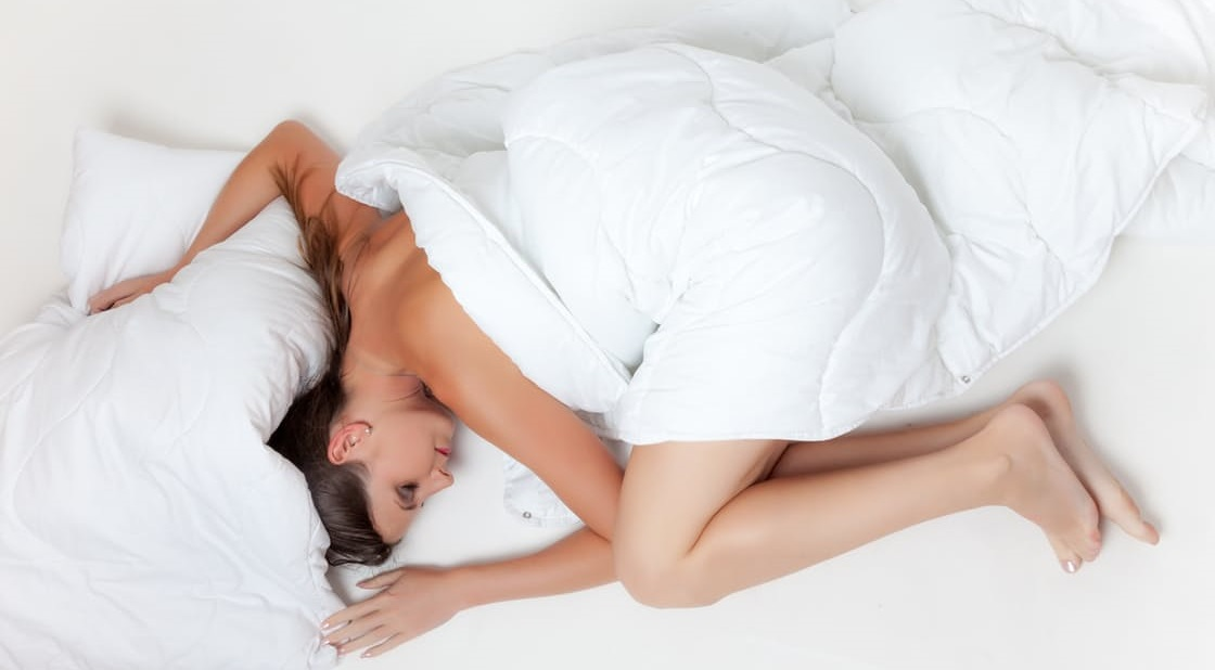 jak usnout