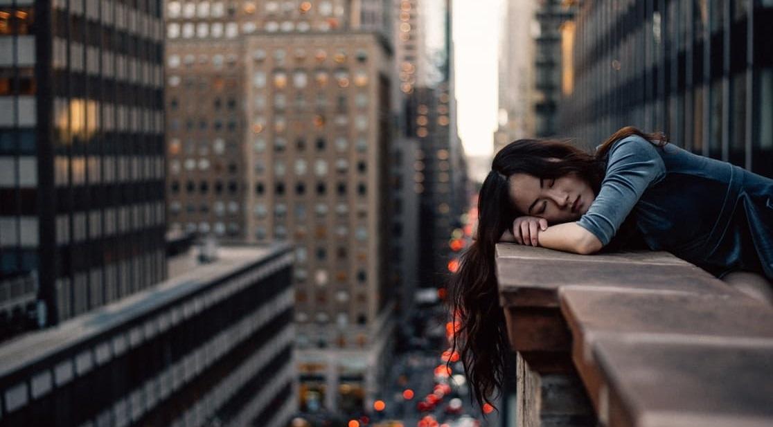 Poruchy spánku – 6 nejběžnějších typů
