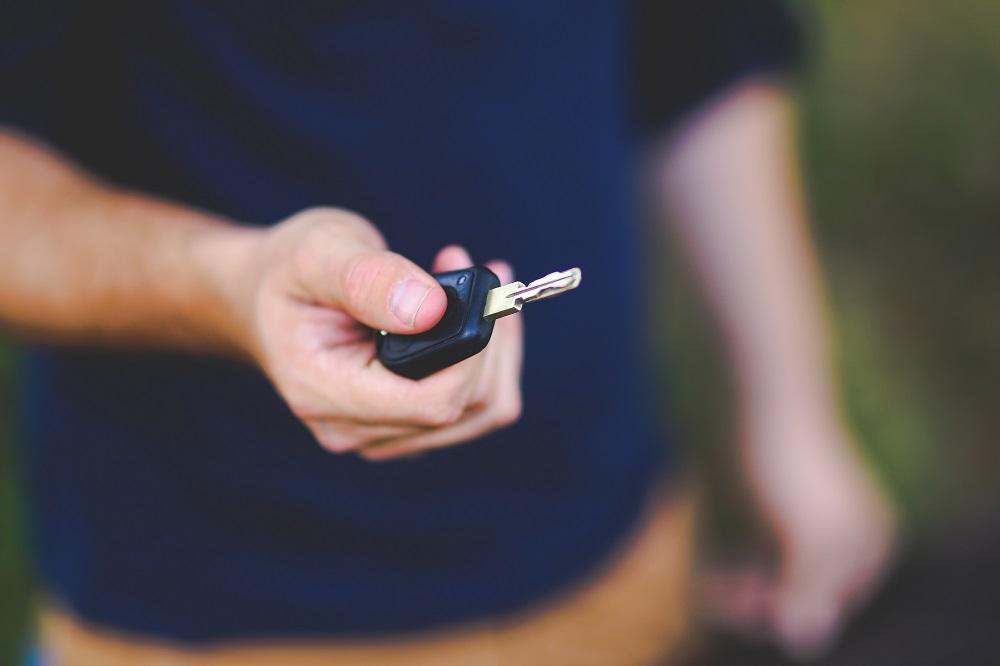 jak prodat auto