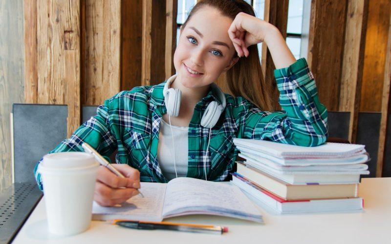 Jak se připravit na přijímací zkoušky na gymnázium