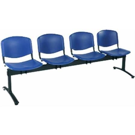 ANTARES Čtyřmístná lavice 1124 PN ISO