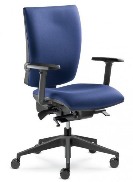 LD Seating Kancelářská židle LYRA 208-SY