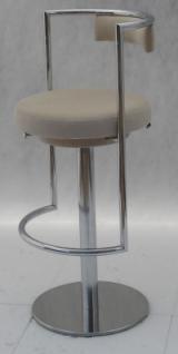 KODRETA barová židle B010 ORO
