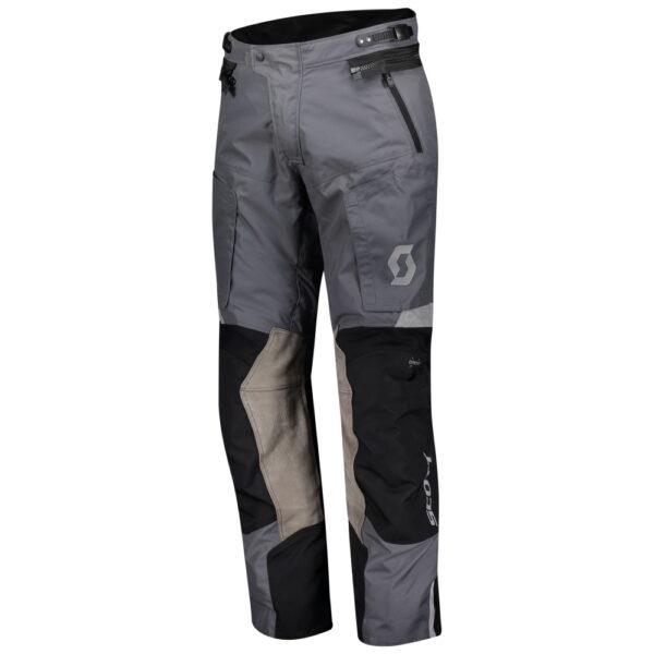 Scott MOTO Dualraid Dryo Pant black/iron grey - 4XL