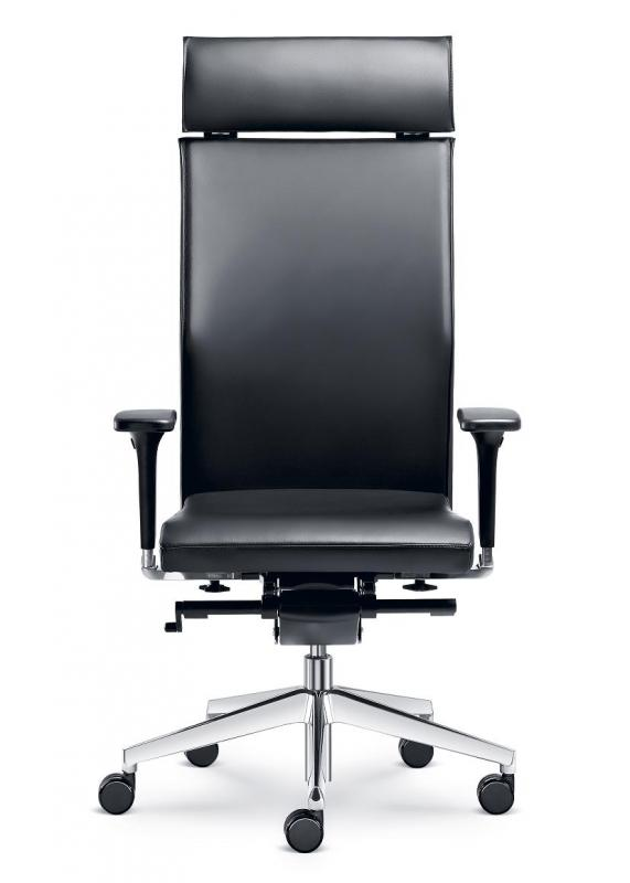LD SEATING židle WEB OMEGA 420-SYS