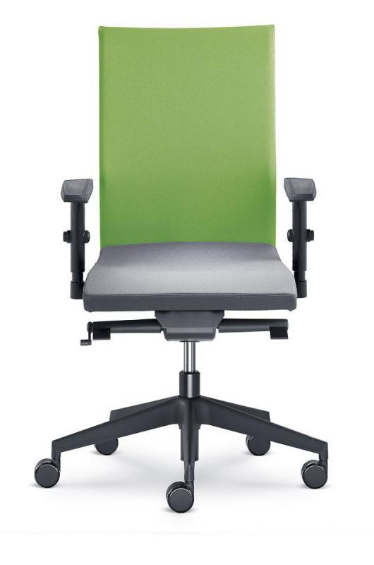 LD SEATING Kancelářská židle WEB OMEGA 410-SYS