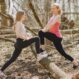Jak čelit duševním problémům v pubertě díky pohybu?