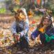 Jak naučit děti pozitivní vztah k přírodě?