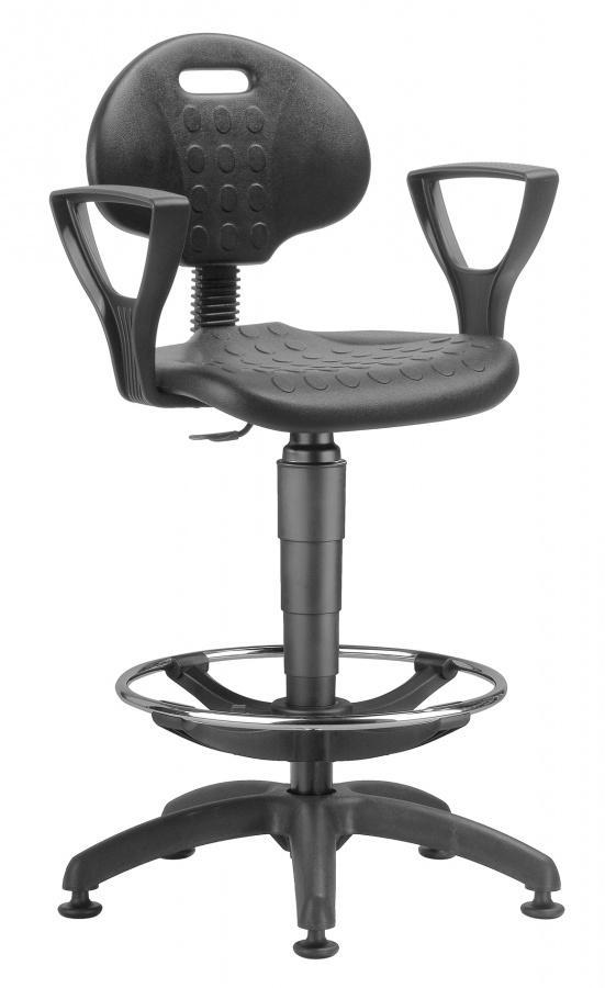 ANTARES Židle 1290 3059 PU NOR