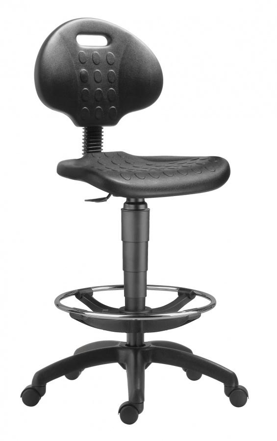ANTARES Židle 1290 3050 PU NOR