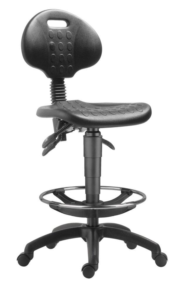 ANTARES Židle 1290 5050 PU ASYN