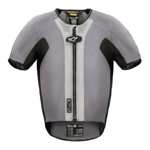 Alpinestars Tech-Air® 5 Airbag System šedo-černá - 3XL