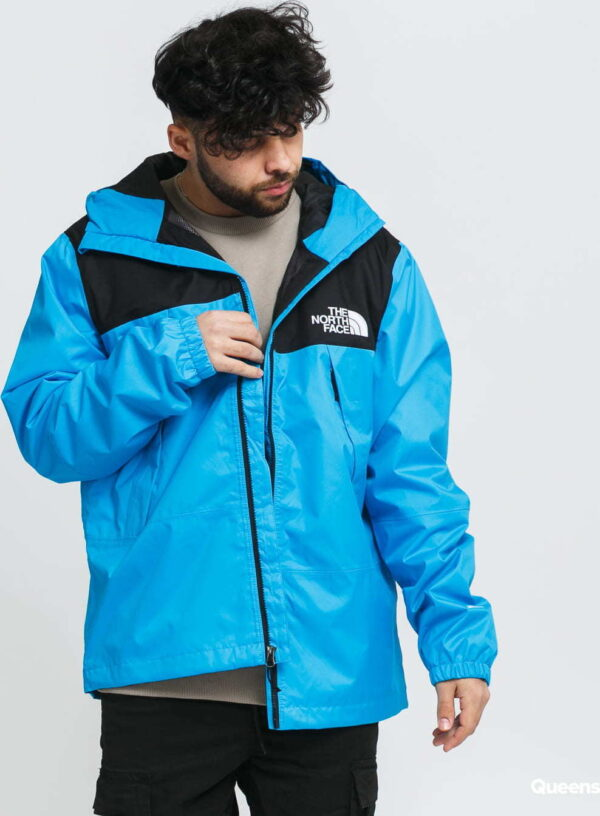 The North Face M 1990 Mountain Q Jacket modrá / černá XXL